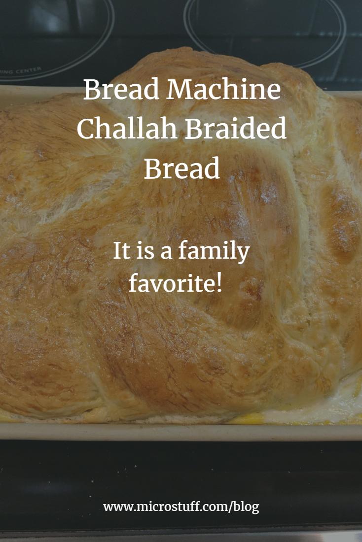 microstuff challah bread